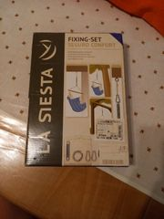 NEU fixing set für Hängestuhl
