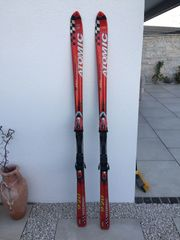 Herren Carver Ski der Marke