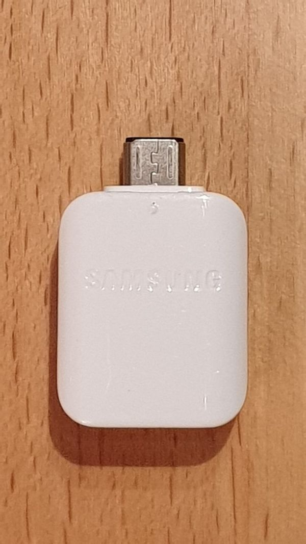 Samsung USB-Adapter bzw Smart Switch
