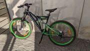 Mountainbike 26 Zoll Force 1