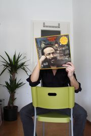 Kaufe gepflegte Schallplattensammlungen Rock Pop