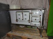Antiker Küchenherd zu verkaufen
