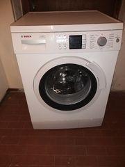 Washmaschine Bosch 8Kg gratis Lieferung