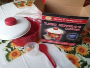 Turbo Microwave Cooker