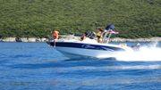 Sportboot Saver 615 WA mit
