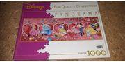 Puzzle Disney Prinzessin