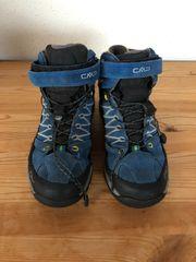 CMP Schuhe Outdoorstiefel Gr 36