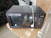 Sharp Mikrowelle 900W