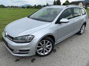 VW GOLF VII 150 PS