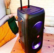JBL PartyBox 310 Originale Brandneue