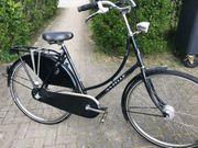 Fahrrad Gazelle Basic 28 Zoll