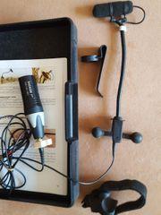 DPA 4099 Kondensator Intrumentenmikrofon