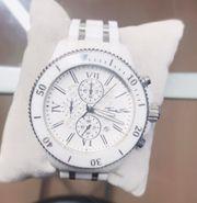 Thomas Sabo Uhr Ceramic Weiß