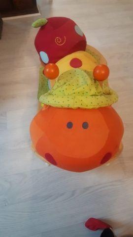 Roba Schaukelraupe: Kleinanzeigen aus Ober-Mörlen - Rubrik Sonstiges Kinderspielzeug