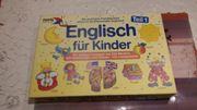 Lernspiel Englisch für Kinder Teil