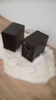 PANASONIC Lautsprecher Hifi Boxen UNBENUTZT -