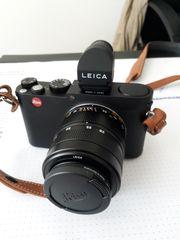 Leica Digitalcamera