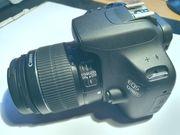 Verkaufe Canon 1200D Kamera 2