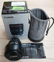 Canon EOS EF 24-70mm 1