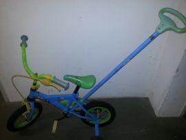 Kinder-Fahrräder - Knderfahrrad zu verkaufen