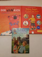 3 Bilderbücher für Klein- Kinder