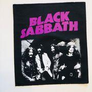 Black Sabbath Coverband Tribute Neugründung