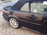 BMW e46 330ci Cabrio M-Paket