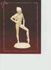 Die Junge Ballerina