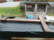 Holzkreuz zu verkaufen