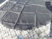 Sprungtuch rund 320 cm ungespannt