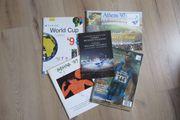 Leichtathletik WM 1997