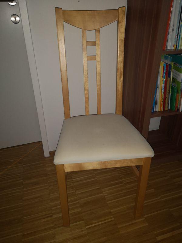1 Stuhl gratis
