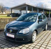 Volkswagen Polo 1 2