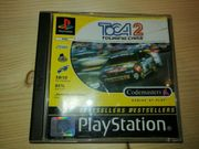 Sony Playstation Toca 2 Touring