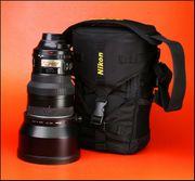 Nikon ED AF-S 200mm F2