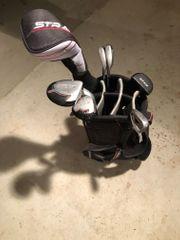 Callaway Strata Golfschlägersatz mit Bag