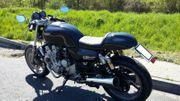 Cafe Racer Honda CB SevenFifty