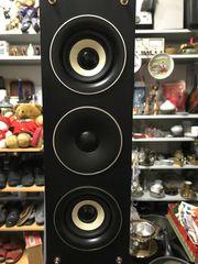 Lautsprecher Beng LB 4707 4-Wege-Boxen