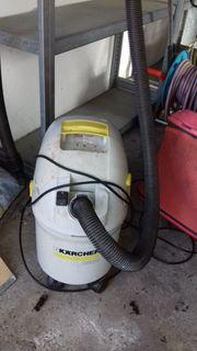 Kärcher Staubsauger - 1000 Watt