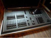 Zero 88 FLX DMX-Lichtsteuerung mit