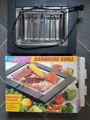 Elektrogrill Gartengrill Tischgrill Barbecue Grill