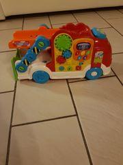 Tut Tut Baby Flitzer - Autotransporter