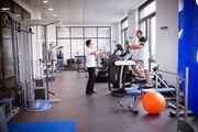 Vermietung von repräsentativen Trainings- Sport-