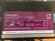 Simpli TV Gerät DECODER Fernbedienung