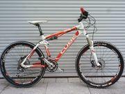 CUBE AMS 100 FULLY Mountainbike