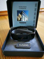 Original Rado Swiss Herren Uhr