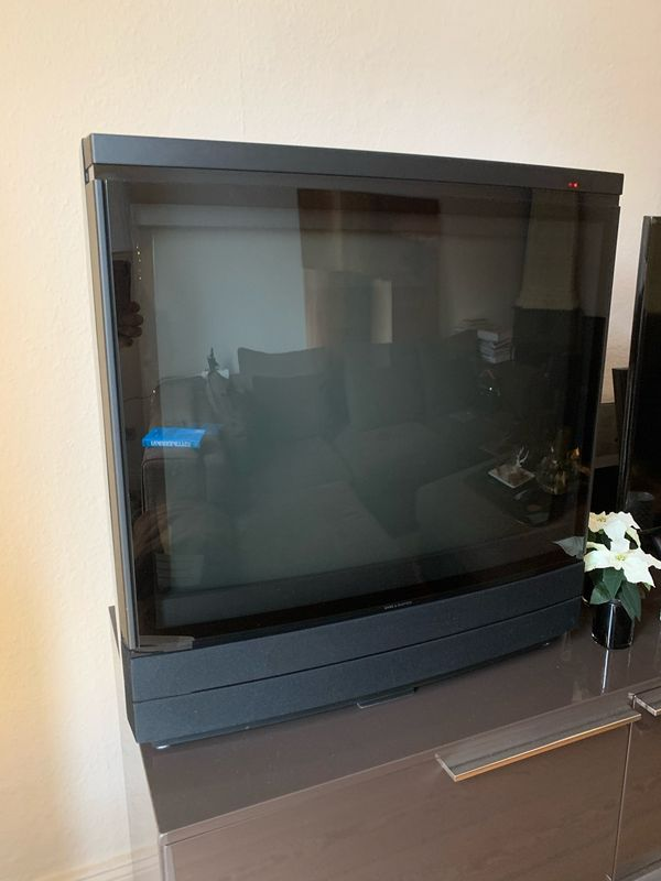 Bang Olufsen Fernseher