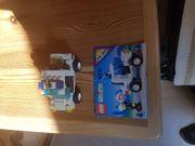 LEGO 6533 City Polizei Pich-up