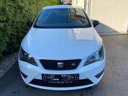 Seat Ibiza FR TSI 5