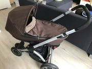 Maxi Cosi Kombi-Kinderwagen 3Fußsäcke